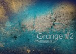 [PS] [Brush] Grunge 2